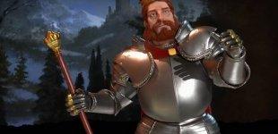 Sid Meier's Civilization VI. Нации в игре: Германия