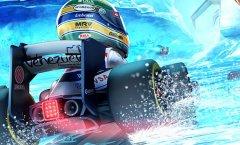 Запись прямой трансляции F1 Race Stars