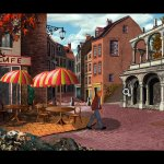 Скриншот Broken Sword 2.5: Return of the Templars – Изображение 5