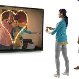 Скриншот Kinect Sparkler
