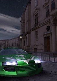 Обложка Taxi 3: eXtreme Rush
