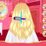 Скриншот Perfect Braid Hairdresser – Изображение 1