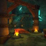 Скриншот AdventureQuest 3D
