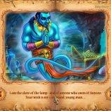Скриншот Lamp of Aladdin