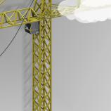 Скриншот Rope'n'Fly 4