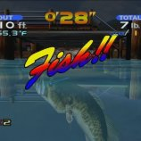 Скриншот SEGA Bass Fishing
