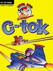 G-Tok – фото обложки игры