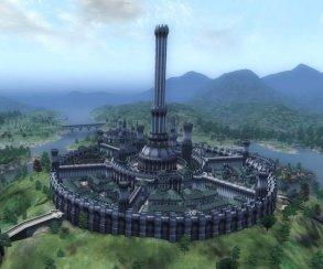 Как выглядела отмененная версия Oblivion для PSP