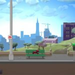 Скриншот Leonard Saves the City – Изображение 2
