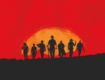 Трейлер Red Dead Redemption2. Наши ожидания