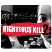 Обложка Righteous Kill 2
