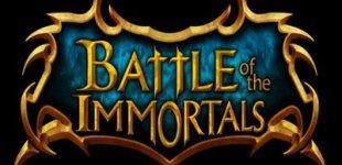 Battle of the Immortals. Видео #2