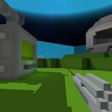 Скриншот Infinite Pixels