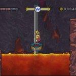 Скриншот Wario Land: Shake It! – Изображение 11