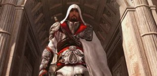 Assassin's Creed: The Ezio Collection. Релизный трейлер