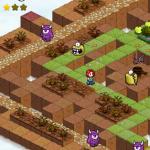 Скриншот Skyling: Garden Defense – Изображение 4