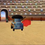 Скриншот Cars Toon: Mater's Tall Tales – Изображение 2