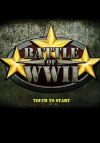 Обложка Battle of WWII