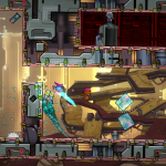 Скриншот Super Rude Bear Resurrection