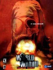 Обложка World War III: Black Gold