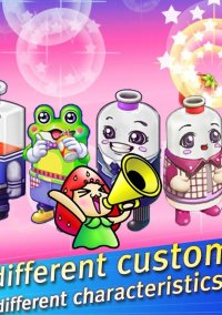 Fruit TokTok – фото обложки игры