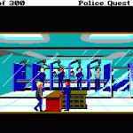 Скриншот Police Quest 2: The Vengeance – Изображение 5