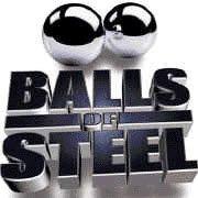 Обложка Balls of Steel