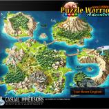 Скриншот Puzzle Warriors Adventure