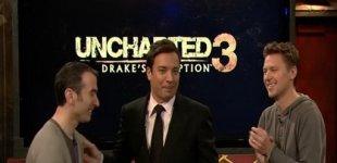 Uncharted 3: Drake's Deception. Видео #3