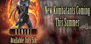 Mortal Kombat (2011). Видео #27