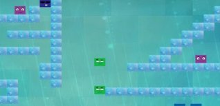 Box Maze. Геймплейный трейлер
