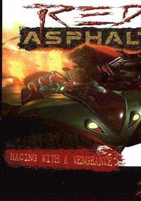 Обложка Red Asphalt
