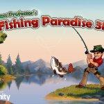 Скриншот Fishing Paradise 3D – Изображение 2