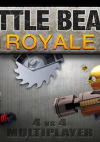 Обложка Battle Bears Royale