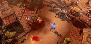 Dead Island: Epidemic. Видео #3