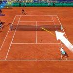 Скриншот Tennis 3D – Изображение 4