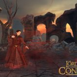 Скриншот The Lord of the Rings: Conquest - Heroes and Maps Pack – Изображение 4
