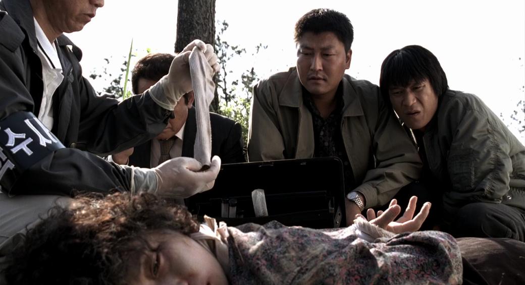 Shot in Korea. Кино способное удивить. - Изображение 8