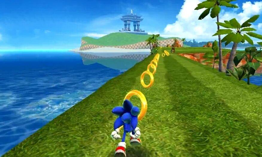 Sega понизила годовой прогноз по прибыли на 36% - Изображение 1