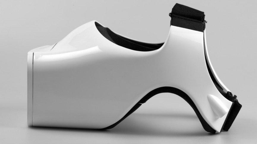 Apple и Google вступают в гонку VR-технологий - Изображение 1