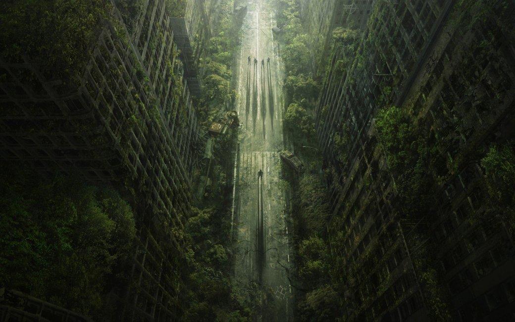 Романтика Апокалипсиса - Изображение 1