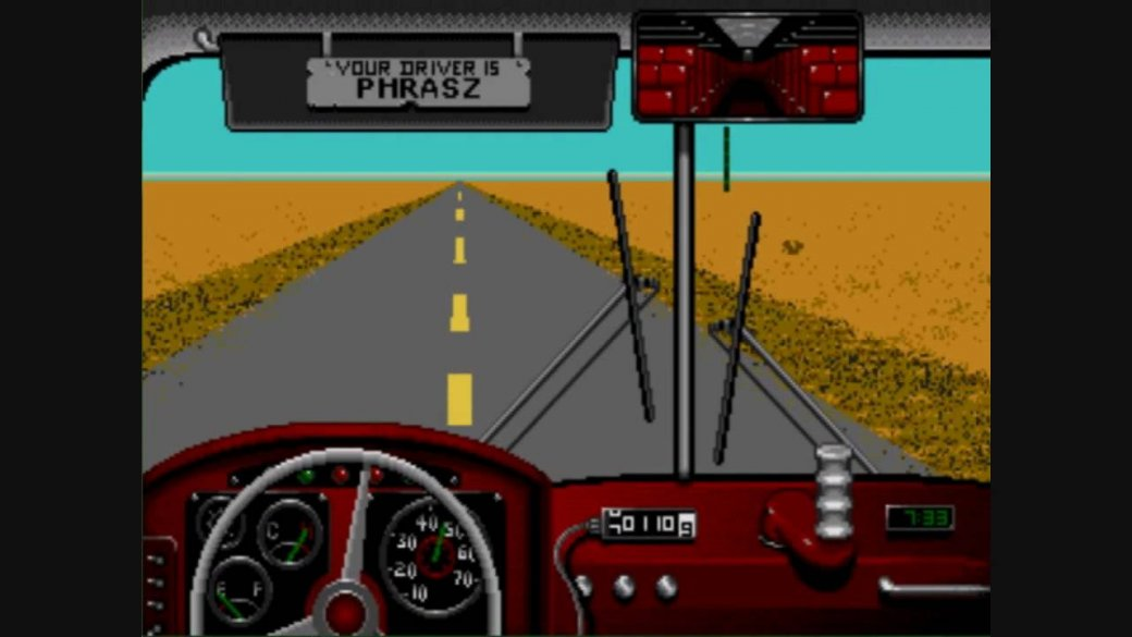 Twitch бесконечно ведет автобус через пустыню — ради детей - Изображение 1