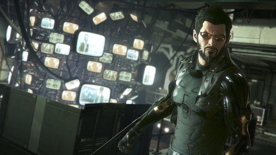 Разработчики Deus Ex: Mankind Divided пока не готовы к мультиплееру - Изображение 1