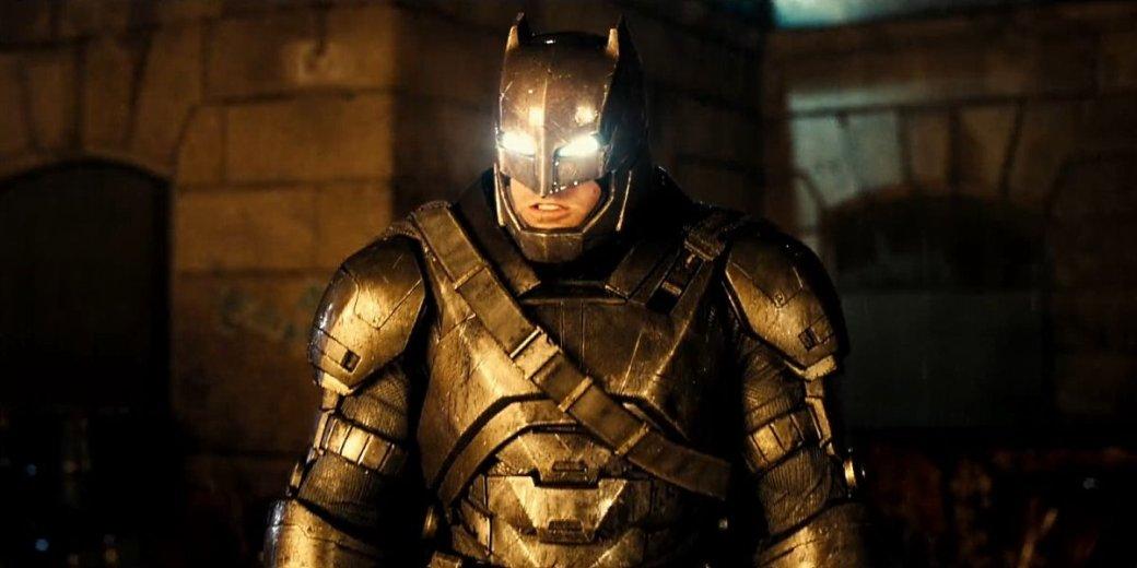 Спойлер: Зак Снайдер объяснил концовку «Бэтмена против Супермена» - Изображение 1
