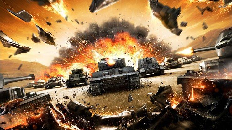 World of Tanks. Жизнь впустую - Изображение 1