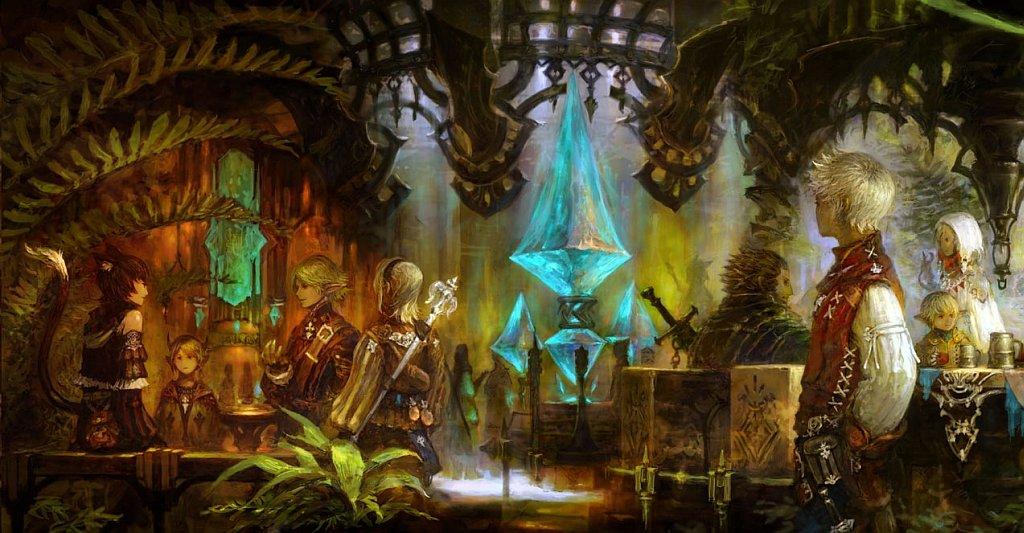 5 лучших выпусков Final Fantasy - Изображение 2