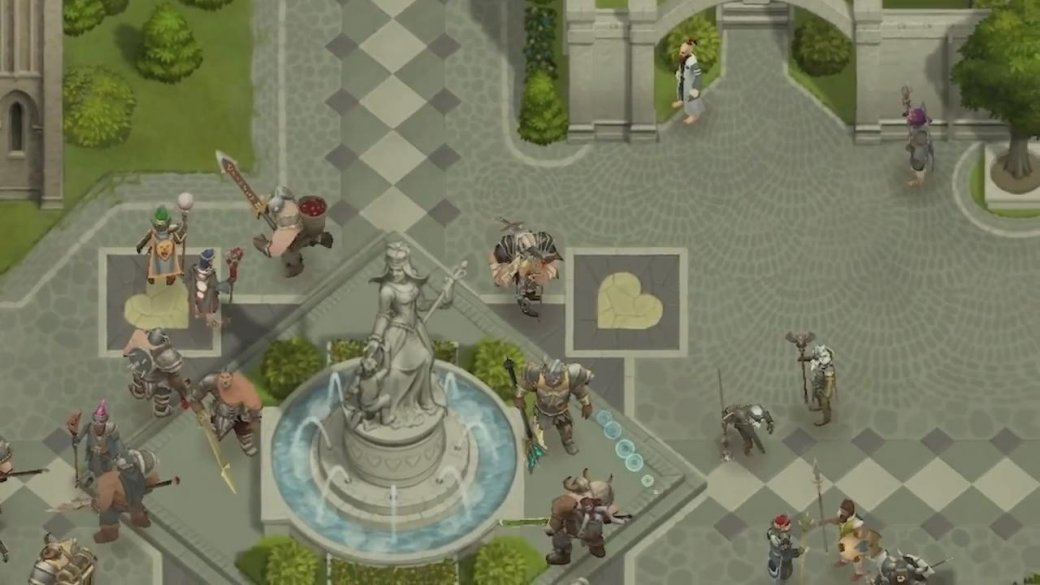 Electronic Arts закроет Ultima Forever до конца месяца - Изображение 1