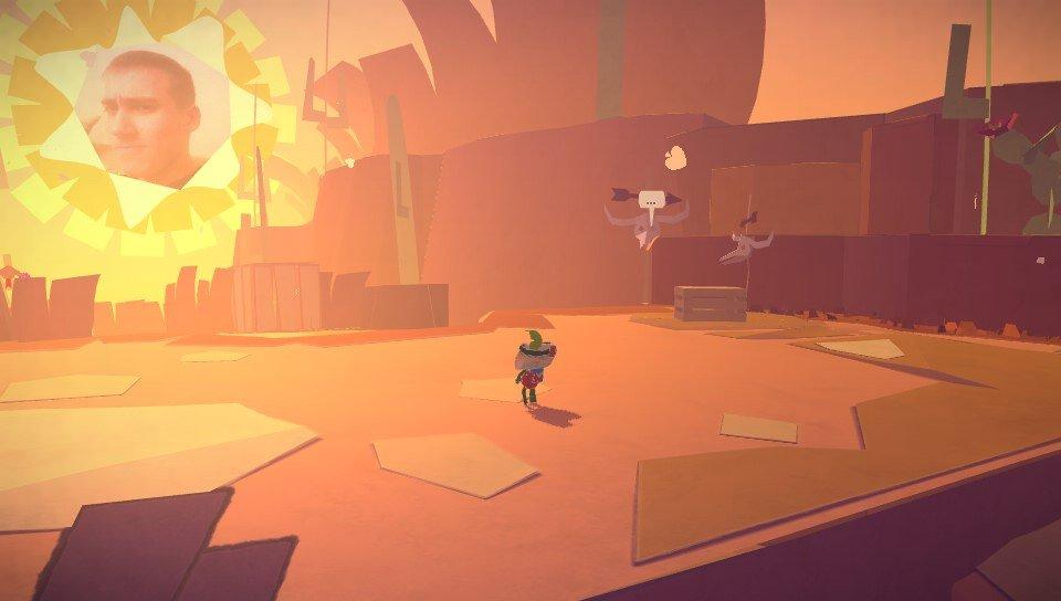 Tearaway (PS Vita) - Мнение - Изображение 3