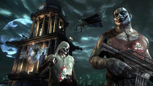 Рецензия на Batman: Arkham City - Изображение 6