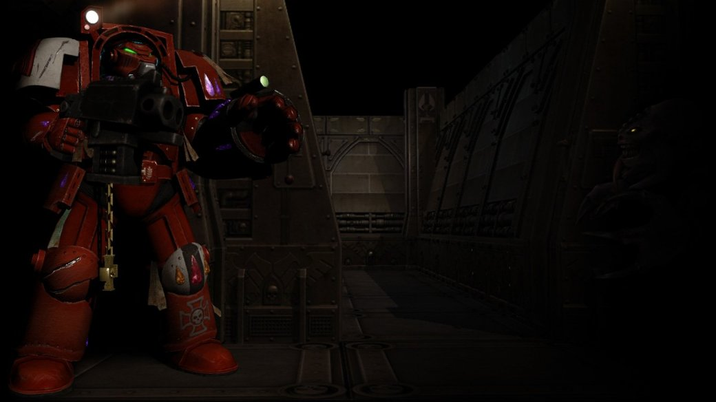 Рецензия на Warhammer 40,000: Space Hulk - Изображение 4